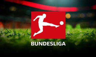 Top 10 African Stars To Have Played In The Bundesliga 2