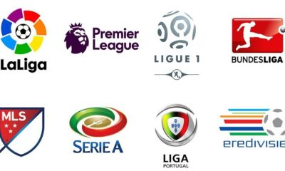 African Players In Contention To Win Title With Their Respective Club