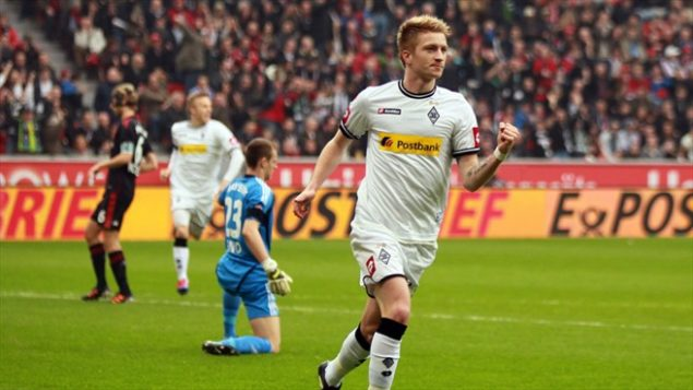 Marco Reus: The Journey From A Tiny Rot Weiss Ahlen To Stardom