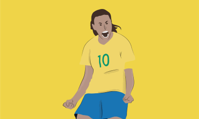 Marta: The Brazilian Female Pele Who Revolutionized Women's Soccer