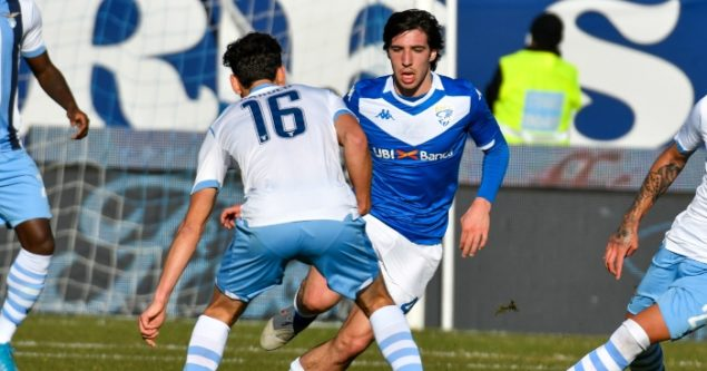 Sandro Tonali: The New Andrea Pirlo The World Is Waiting For