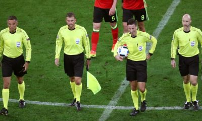 How Much Does Soccer Referees Make?