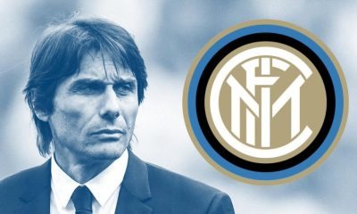 Just One Trophy In A Decade ! Can Antonio Conte Deliver An Improbable Serie A Title ? 7
