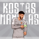 Kostas Manolas : The Greek god Who Found His Way Into The Heart Of Romans