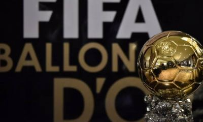 Ballon d'Or: The Annual Soccer Award ; List Of Winners From 1956 - 2019 2