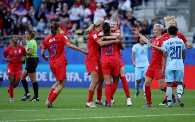 Devastating ! Top Embarrassing Defeats In Football History 5