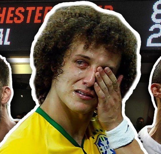 Devastating ! Top Embarrassing Defeats In Football History 4