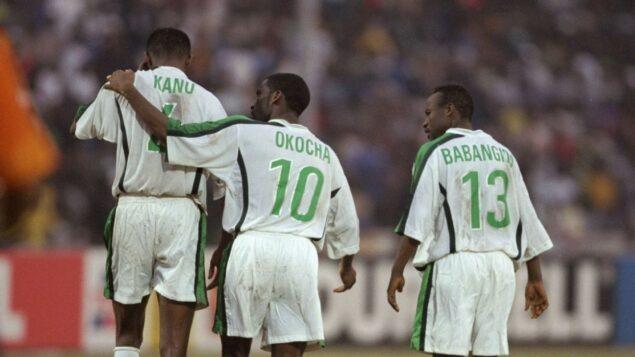 Top 5 Nigeria's Enviable Football Achievements