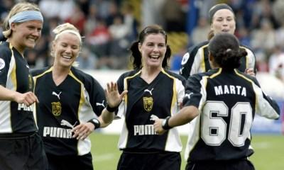 Umea IK: The Rise & Fall Of Europe's Women Darling Team