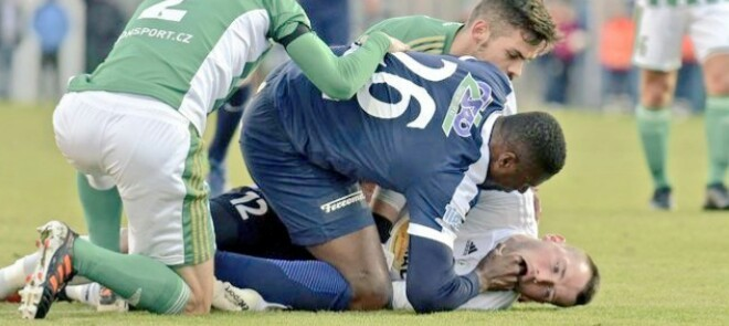 Francis Kone: The Humble Footballer Who Has Saved The Lives Of Four Players In His 8-year Career