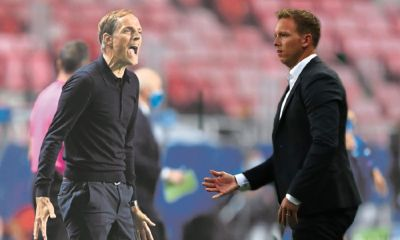 Julian Nagelsman & Thomas Tuchel: The Battle Of The Apprentice And The Master
