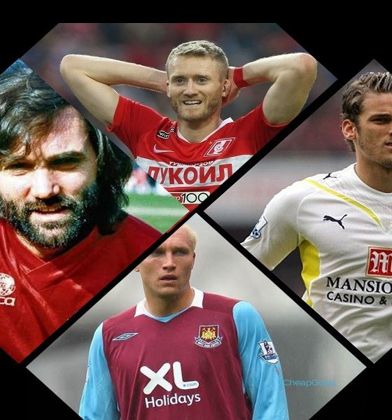Early Retirement: Top 16 Football Stars Who Throw In The Towel Early