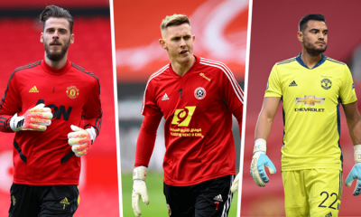 Manchester United's Goalkeeper Conundrum: Who Should Start In Goal?