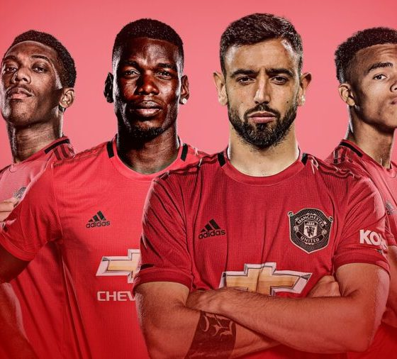 Manchester United Players' Salaries (Wages) 2020-21