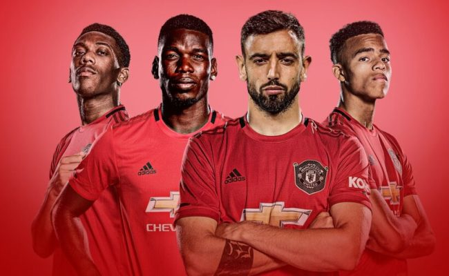 Manchester United Players Salaries Wages 2020 21