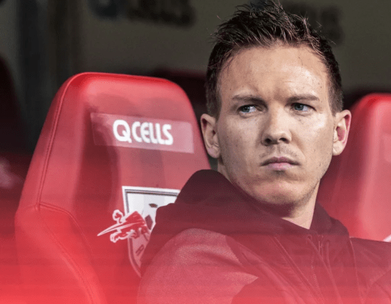 Julian Nagelsmann: Europe's Hottest Young Manager