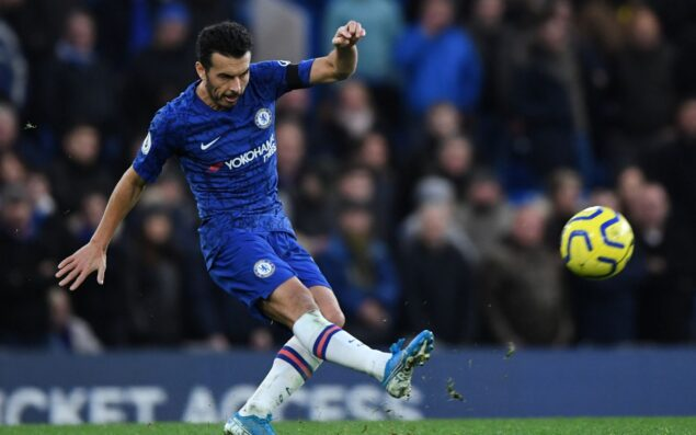 8 Of The Best Two-footed Players