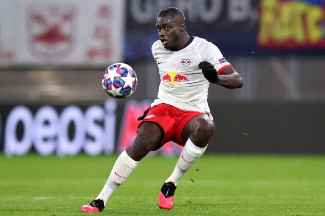5 Top Most Wanted Centre-Backs In Europe As At 2020