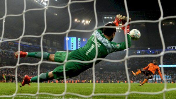 6 Of The Best Penalty-Saving Goalkeeepers