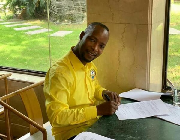 10 Of The Most Influential African Football Agents