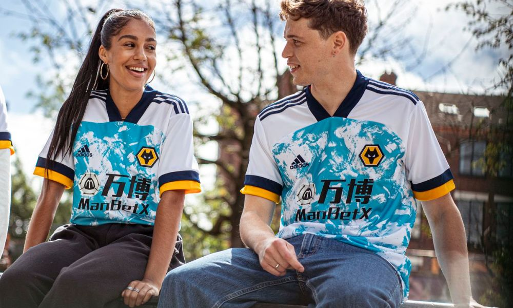 10 Of The Worst Football Kits Of 2020/21