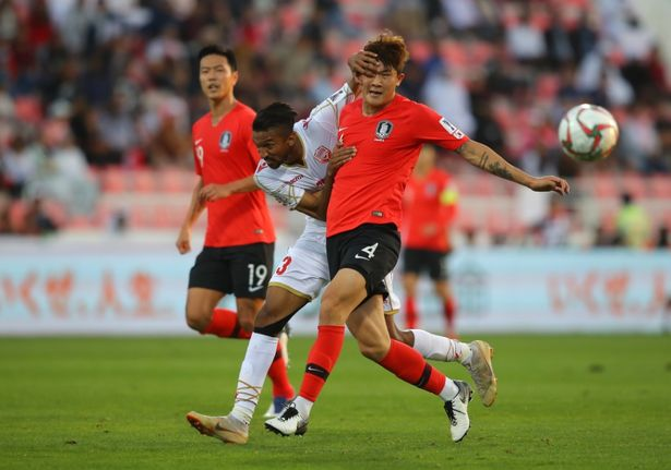 Kim Min-Jae: Asia's Next Footballing Superstar