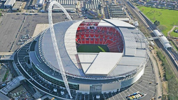 Top 10 Football Finest & Biggest Stadiums 32