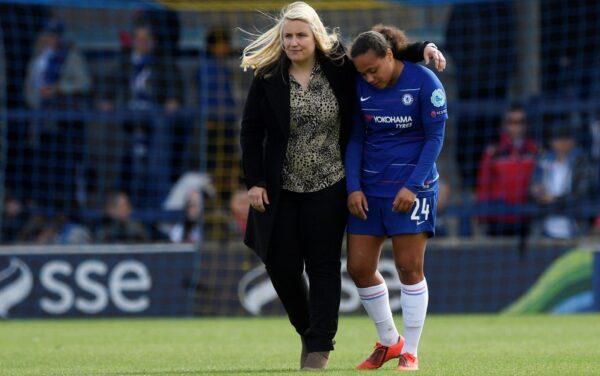 English Football Isn't Ready For A Female Coach