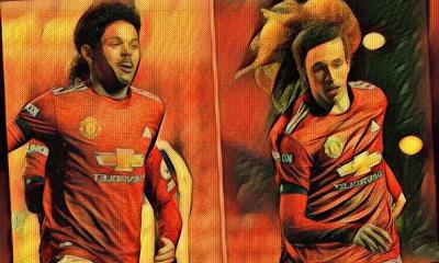 Manchester United's Young African Influence Could Save Millions 4