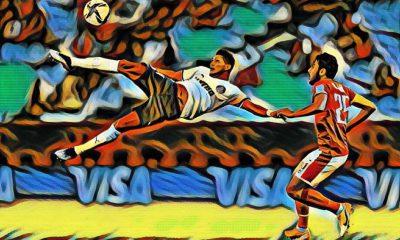 Ronielson Barbosa: Peasant Turned Superstar