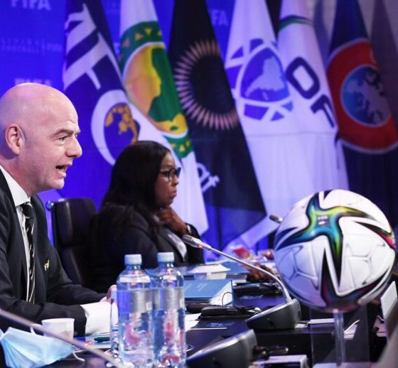 FIFA Congress To Decide Future Host Of FIFA Women's World Cup™ 1