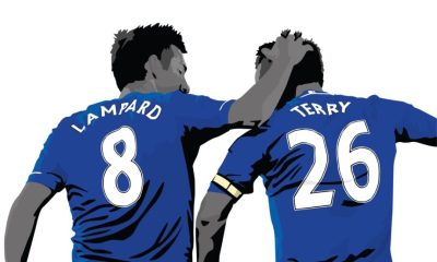 10 Chelsea Players With Most Appearances 9
