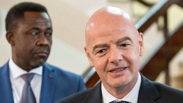 Mosengo-Omba Is CAF New General Secretary