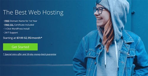 Bluehost-WEB