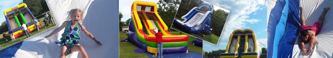 Children Inflatables