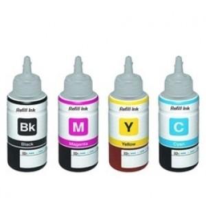 EPSON T664 EcoTank Ink Cartridges. Cheapest Epson Printer Inks