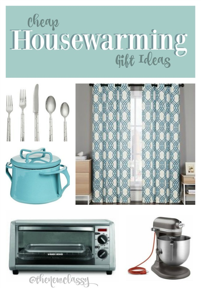 Cheap Housewarming Gift Ideas Cheap Housewarming Gift Ideas | The New Classy