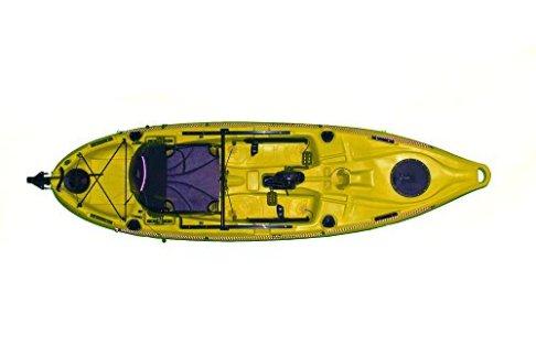 Riot Kayak Mako 10