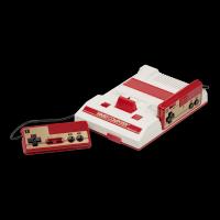 FC - Nintendo Famicom