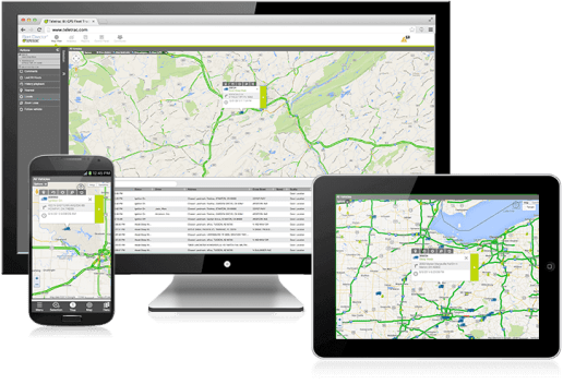 Affordable GPS Fleet Trackers