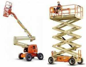 What to look for in a low cost Aerial Lift