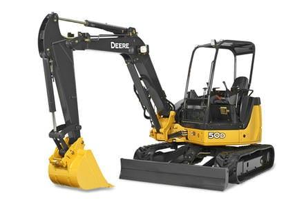 Mini Excavator