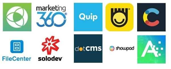 Top CMS Software Brands