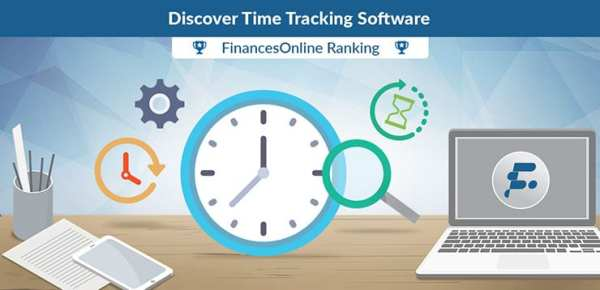 Employee Time-Tracking-Software