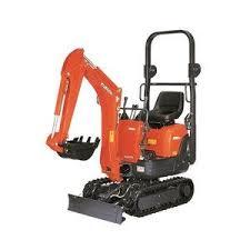 Best mini excavator