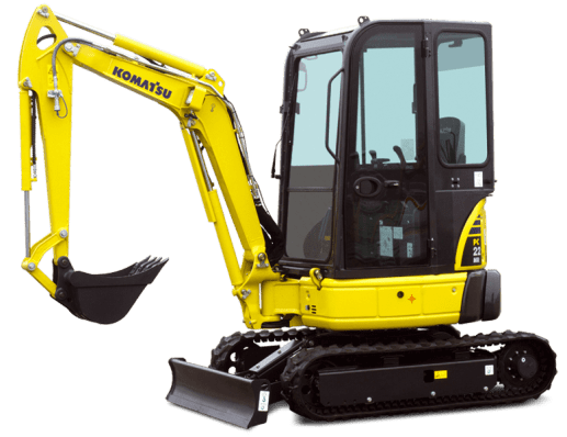 Mini Excavator Reviews