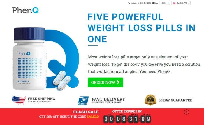 The best fat burner pills