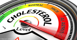 I Beat Cholesterol. It Really Does Come Down to Diet and Exercise