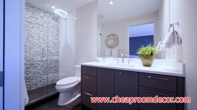 Latest Trends for Bathroom Decor designs ideas (10)