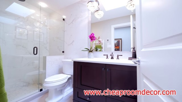 Latest Trends for Bathroom Decor designs ideas (7)